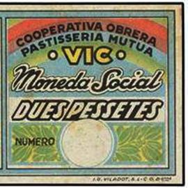 Moneda social Vic