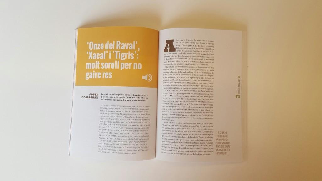 Reportatge Anuari Mèdia.cat