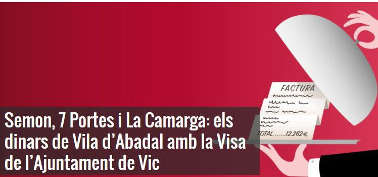 <h2>Publiquem un reportatge d'investigació<br> sobre la Visa de Vila d'Abadal a 'Crític'</h2>