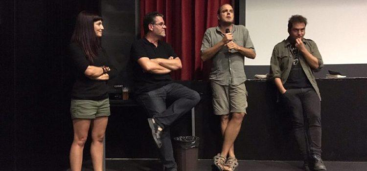 <h2>Vam projectar a Cineclub Vic 'Dies d'agost', <br>la pel·lícula que inspira el nom de la cooperativa</h2>