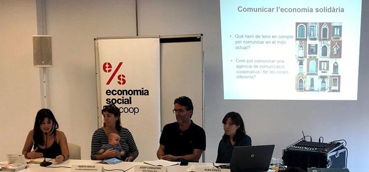 <h2>Tres nous projectes: Aracoop, formació en<br> comunicació 2.0 i el Mobile Social Congress